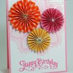 Birthday Lollies