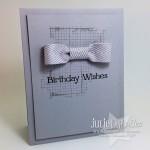 Bow Tie Birthday