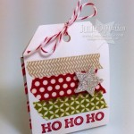 Holiday Treat Holder