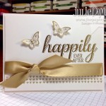 Happily Ever After Card & Holiday Catalog Debut!