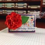 Gift Card Envelope Sneak Peek!