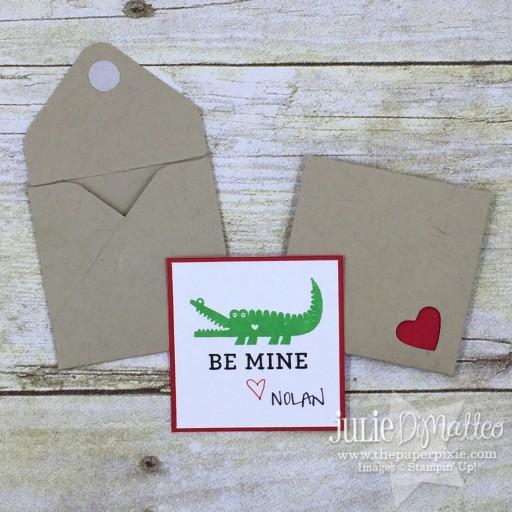 Mini Valentine