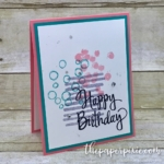 Playful Backgrounds Stylized Birthday