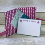 Origami Gift Card Holder with Video Tutorial