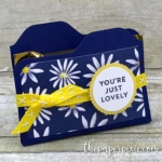 Mini File Folder Treat Holder with Video Tutorial