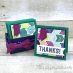 It's a Pattern Party – Pals Blog Hop