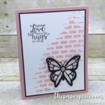 Embossing Paste Love and Hugs to You