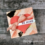 Valentine's Kit Kat Box