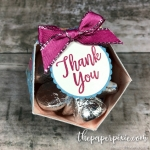 Geo Ball Table Favor with Video Tutorial