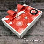 Mini Lots to Love Box with Video Tutorial