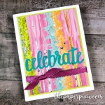 Celebrate You with Picture Perfect Party