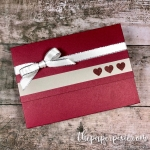 Note Card Gift Box with Video Tutorial