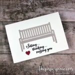 Sitting Pretty Bundle – Stamp Set Showcase Projects