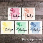 Love What You Do Mini Card Set