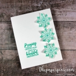 Pop of Petals Encouragement Card