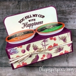 Double K-Cup Caddy with Video Tutorial