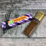 REMIX – Merci Chocolate Treat Holder