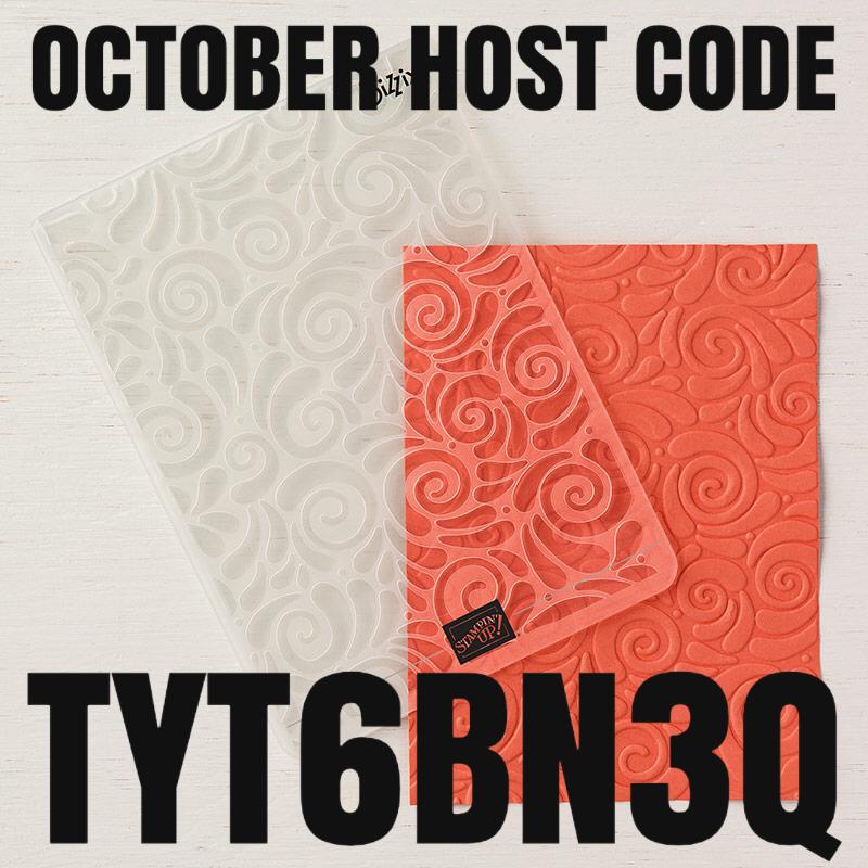 HOST CODE – TYT6BN3Q