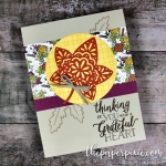 Thinking of You with a Grateful Heart