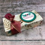 Hershey's Nugget Trio Box with Video Tutorial