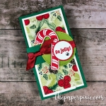 Medium Envelope Gift Card Holder