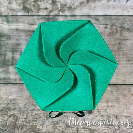 Origami Twist Box – Playful Bookbinding and Paper Works | 512x512