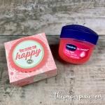 Sturdy Mini Gift Box with Video Tutorial