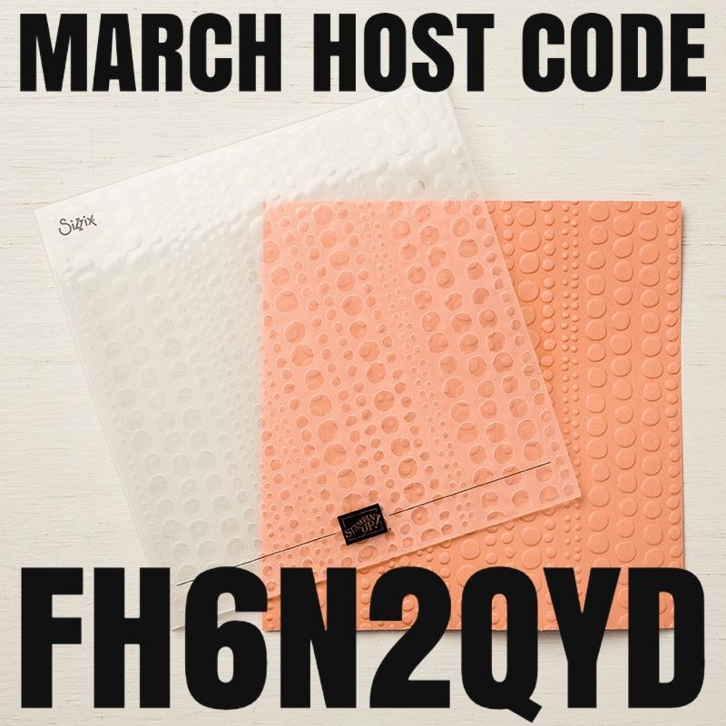 HOST CODE: FH6N2QYD