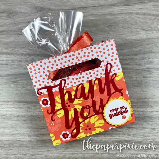 Gift Card in a Gift Bag