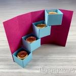 Rolo Stepper Box