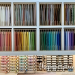 Stampin' Up! Colors in Rainbow Order