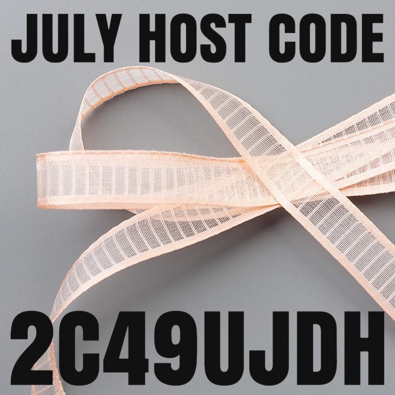 HOST CODE – 2C49UJDH