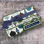 Gift Card Gift Box Tutorial