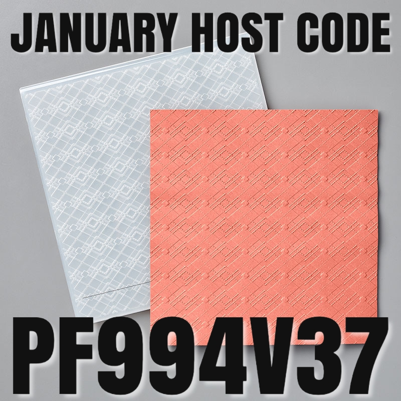 HOST CODE – PF994V37